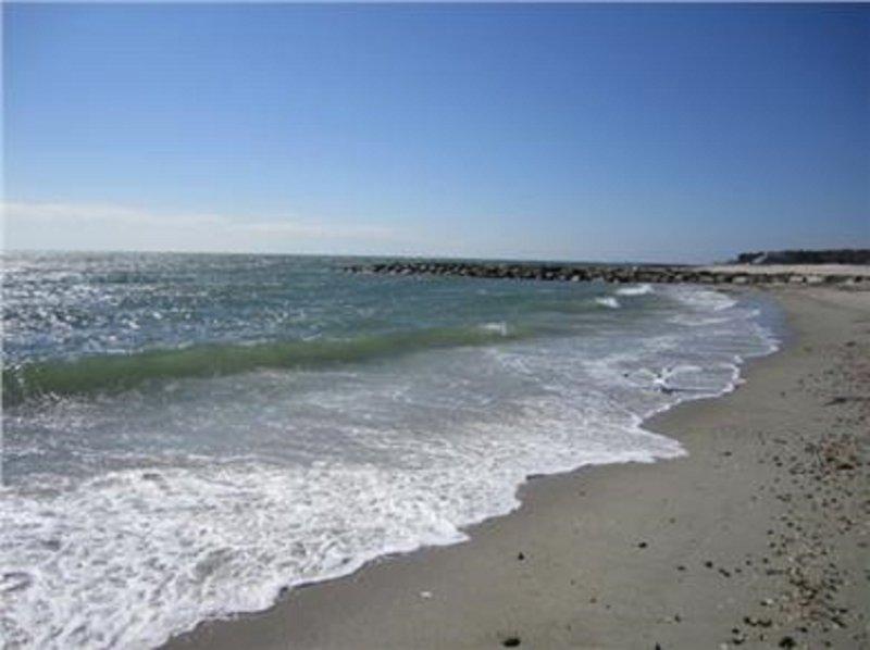 Red River Beach