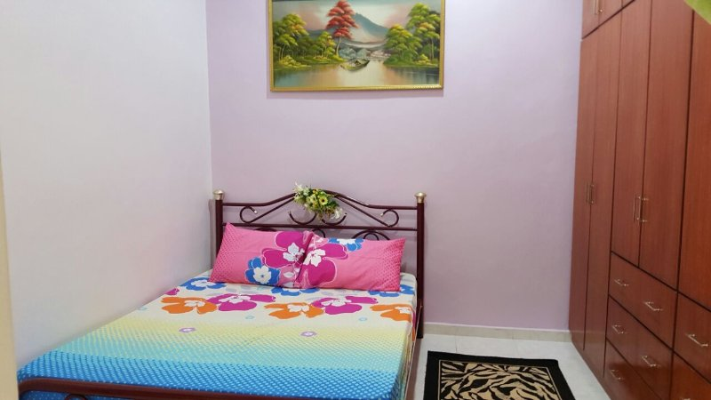 Home Stay Segamat, vacation rental in Segamat District