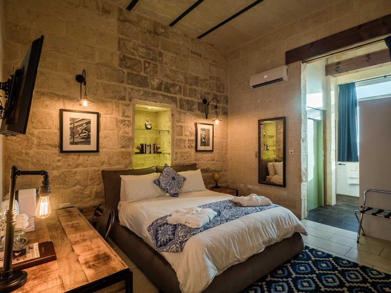 Lascaris Suite, casa vacanza a Cospicua (Bormla)