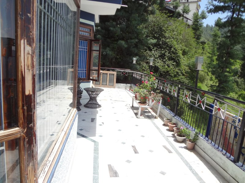 Platonia Homes, Mashobra, Shimla, holiday rental in Shimla