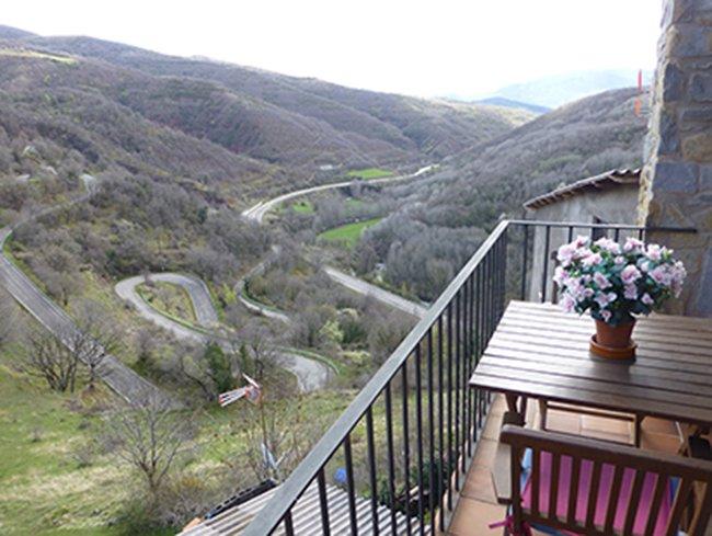 Apartamentos Rurales en Pirineo Catalan, location de vacances à La Torre de Cabdella