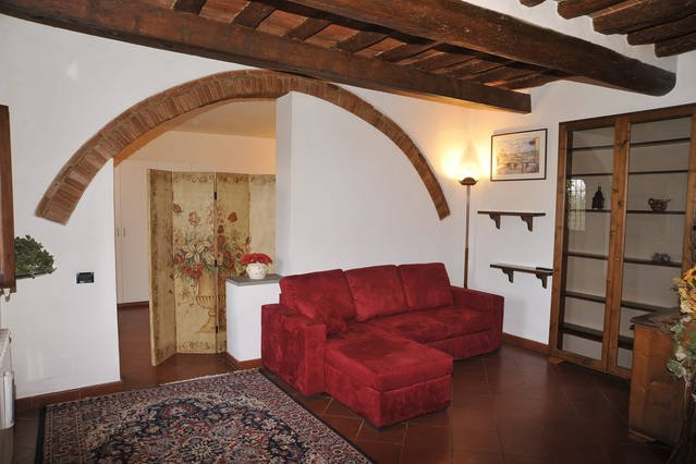 House on the hills of Florence, holiday rental in Tavarnuzze