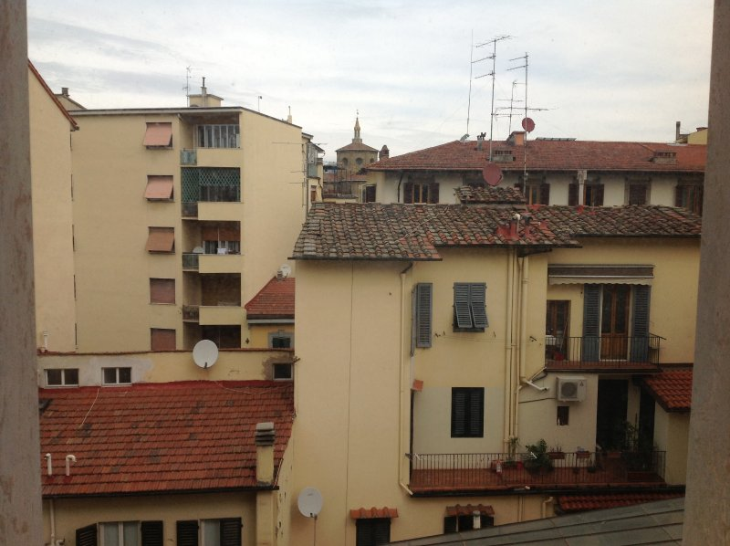 Lungarno Luxury Apartment Florence Has Parking And Cable