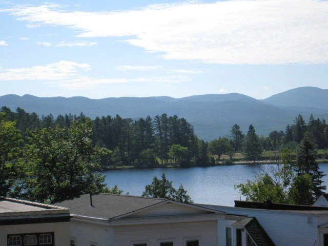 Lake Placid, NY Downtown Luxury Getaway, vacation rental in Lake Placid
