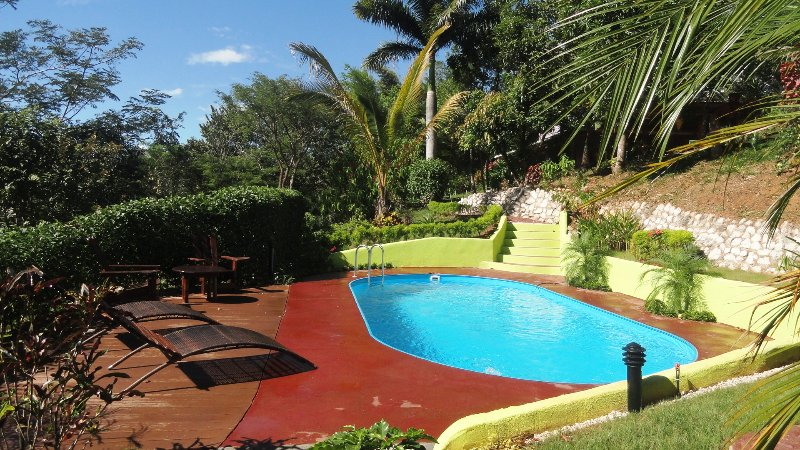 Gecko House - Dschungel pur, vacation rental in Nicoya
