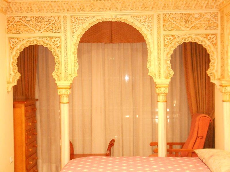 alhambra room especial 6 person
