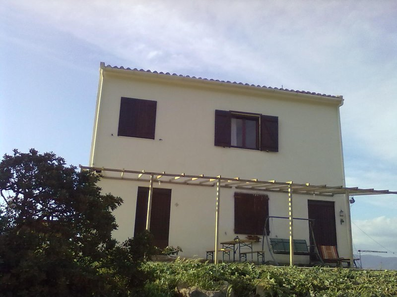 guardia bia rubia, holiday rental in Nuxis