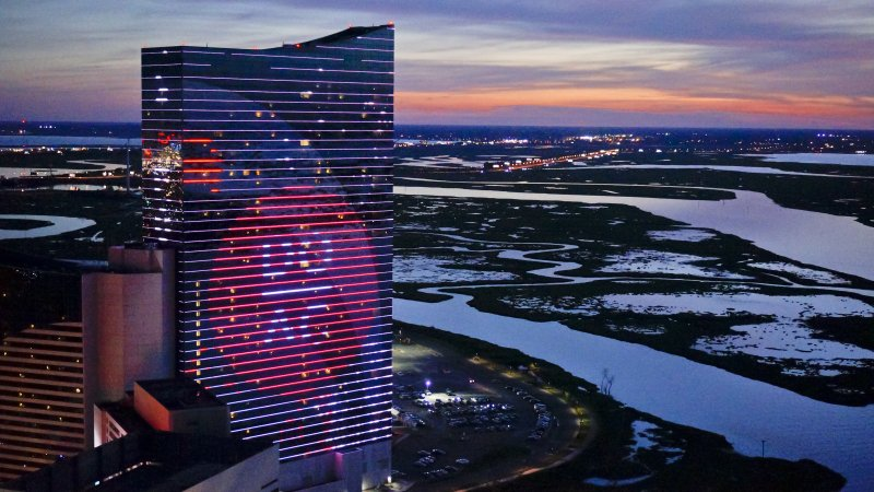 Unparalleled Casino Gaming just minutes away!