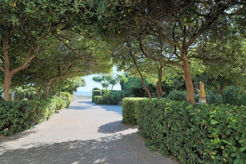 Mare Verde holiday home Torre San Giovanni, location de vacances à Posto Rosso