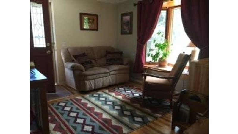 Cozy Mtn Cottage-Close to Major Attractions, vacation rental in Green Mountain Falls