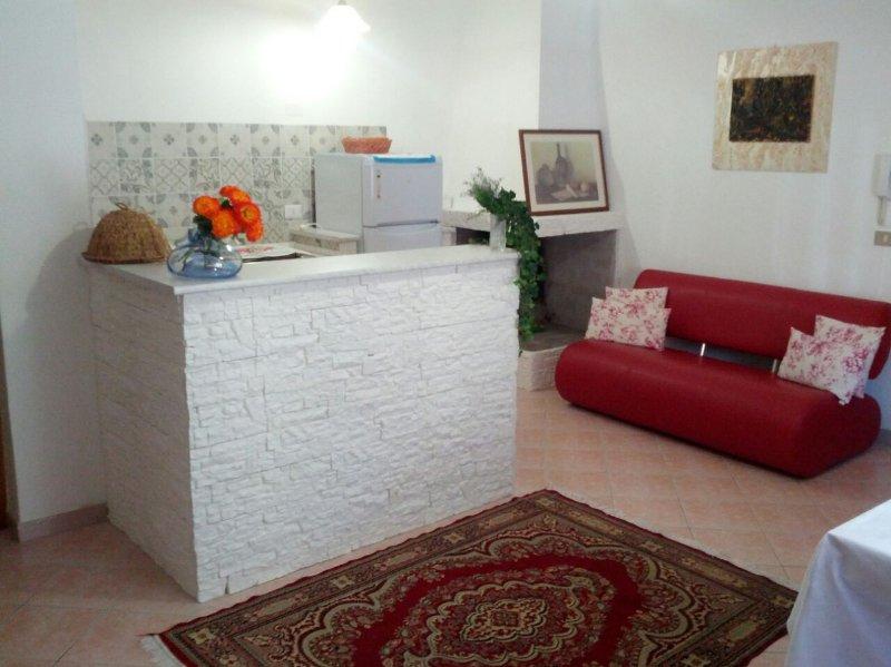 Casa Vacanze Sardegna Provincia di Cagliari, aluguéis de temporada em Cagliari