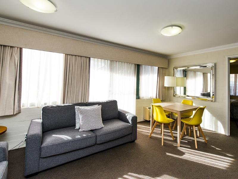 Accommodation Subiaco