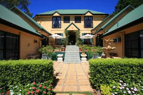 Villa Della Rosa Bed & Breakfast, vacation rental in Clagiraba