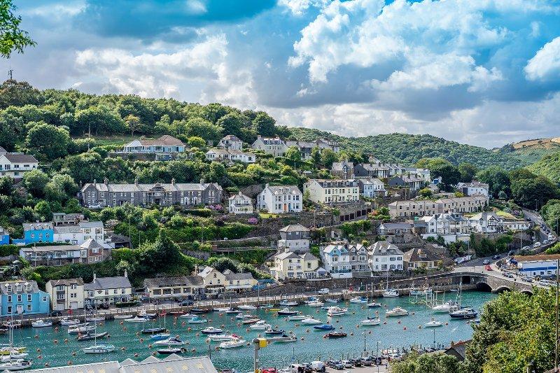 Wonderful Harbour Views