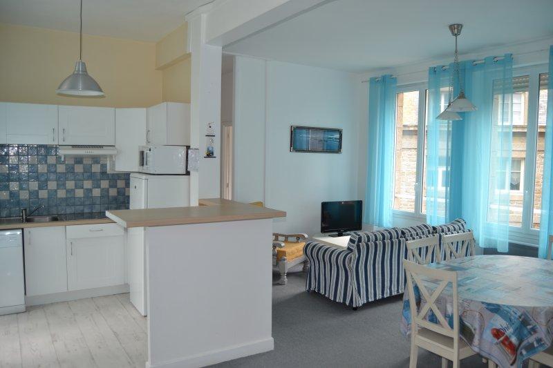louer appart Saint-Malo SAINT-MALO INTRA-MUROS