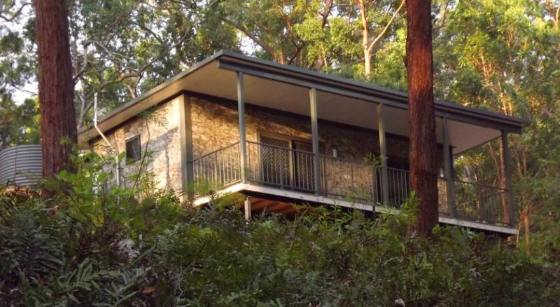 Wallaby Ridge Retreat, alquiler de vacaciones en Canungra