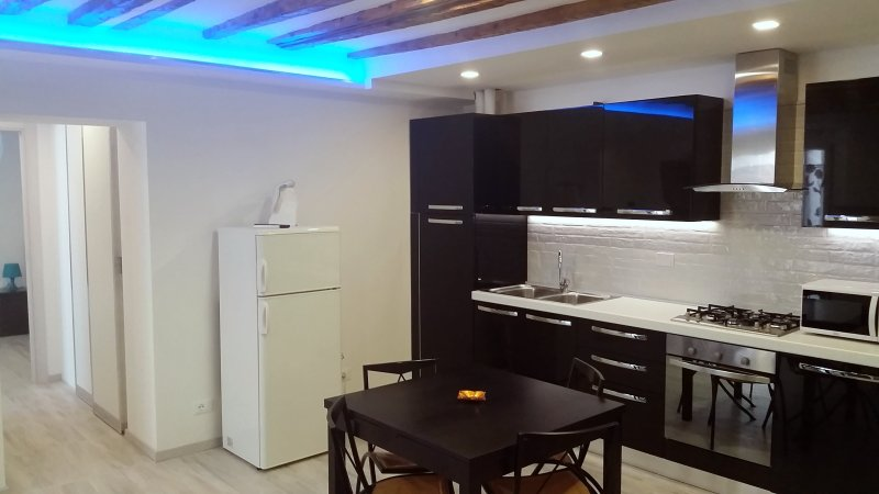46 incentro, holiday rental in Basovizza
