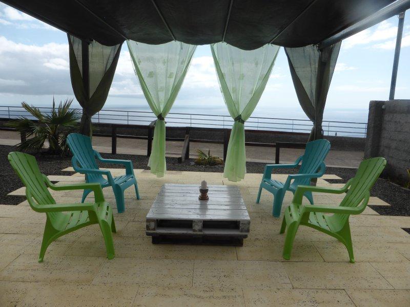 The NEW Grace House in the rural walkers´ paradise of Faja da Ovelha