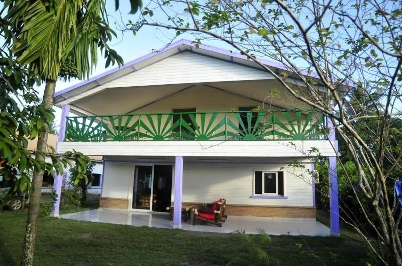 Villa Ravinala 4 camere con aria condizionata, cucina completamente attrezzata,