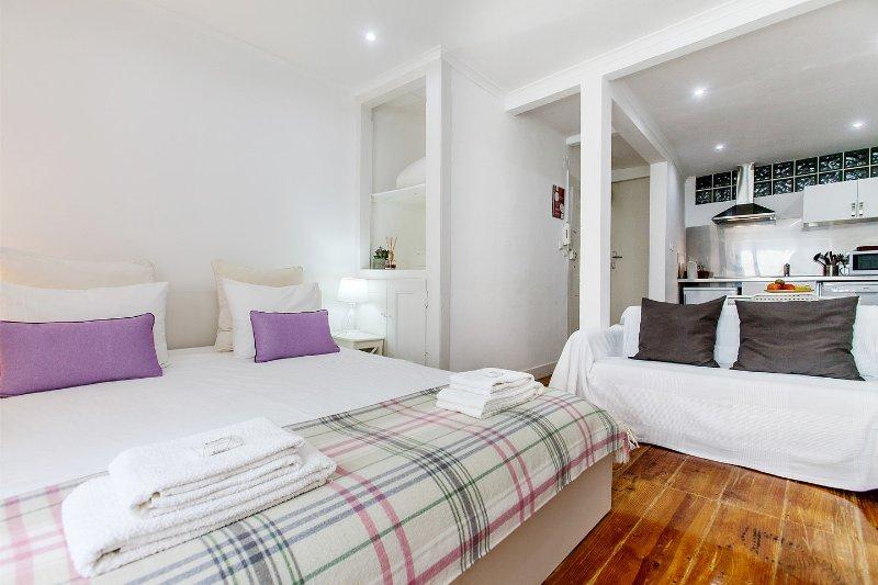 The Bedroom Studio