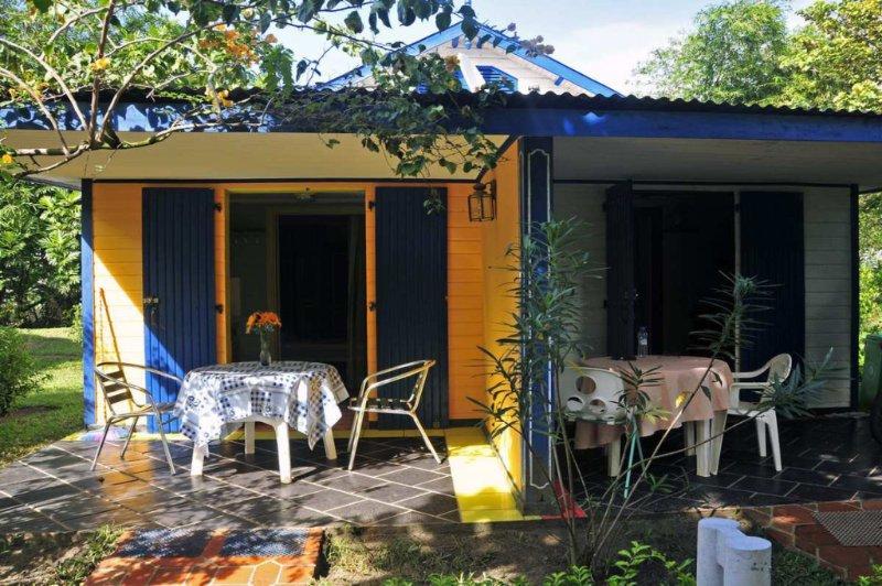 Location de studio à Foupointe au bord de mer, vacation rental in Toamasina Province