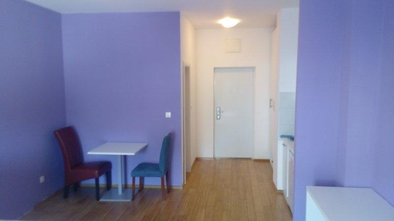 Student City apartment, vacation rental in Jezero