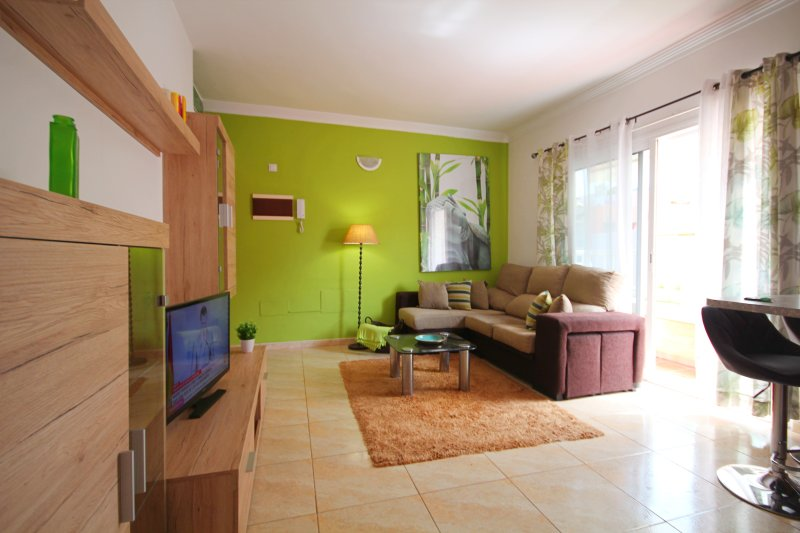 Zen Apartment in Maspalomas, vacation rental in Maspalomas