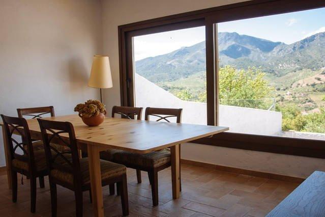 Casa Rural en Carratraca, vacation rental in Casarabonela