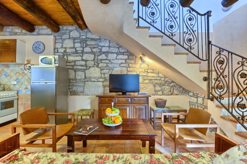 Villa Veronika, vacation rental in Rakalj