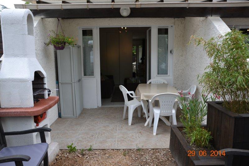 Studio Gauguin  Clim, jardin barbecue/ Vélo - Avignon - appartement