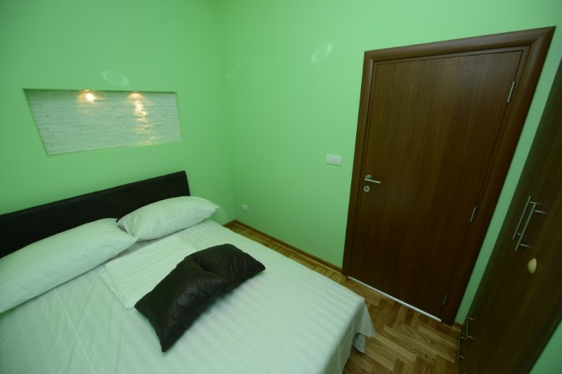 Apartment 'KALEMEGDAN', holiday rental in Belgrade