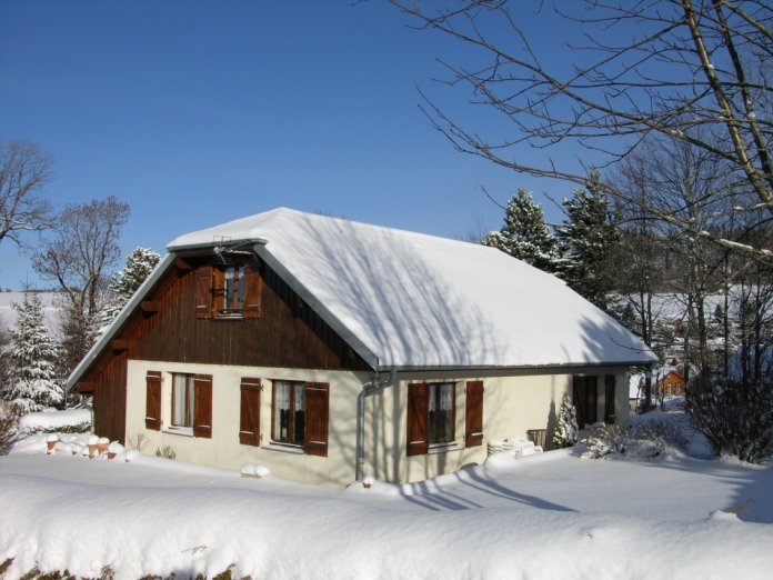 Les Gîtes de la Marandine, vacation rental in Vallorbe