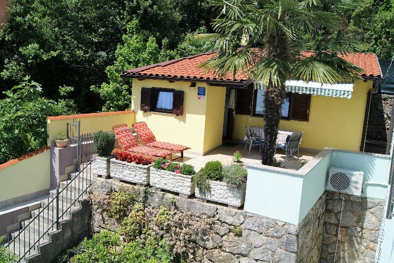 casavacanza, holiday rental in Opatija