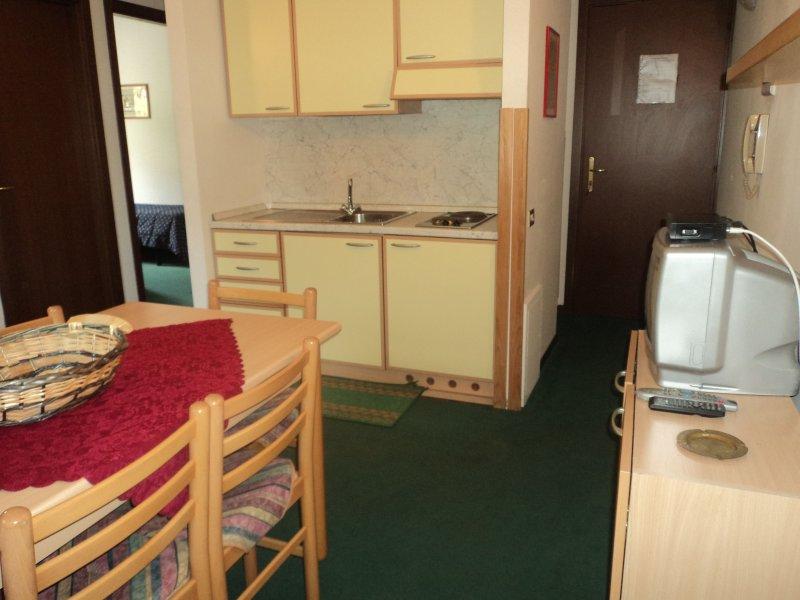 Loft moderno ed accogliente, holiday rental in Vermiglio