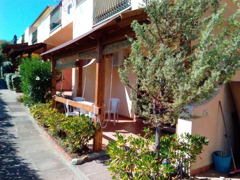 105 Mare - Triloc.in Residence - Full. Confort - Piscina, vacation rental in Badesi