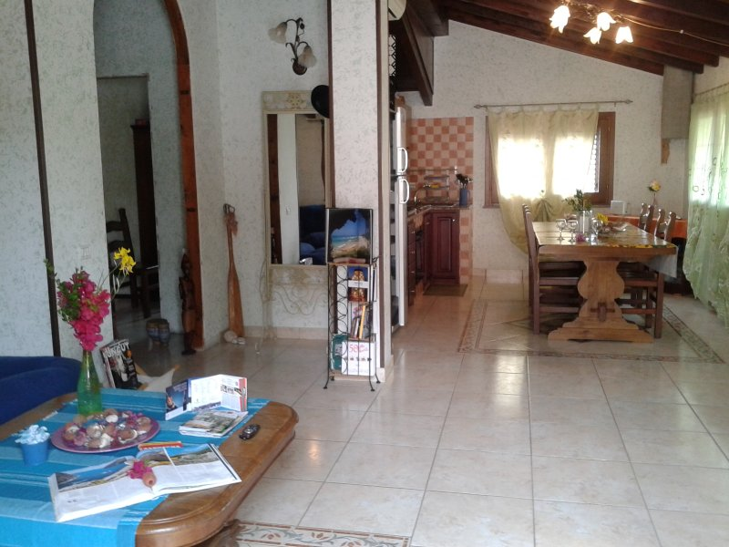 welcome to sardinya paradise, holiday rental in Villaggio delle Mimose