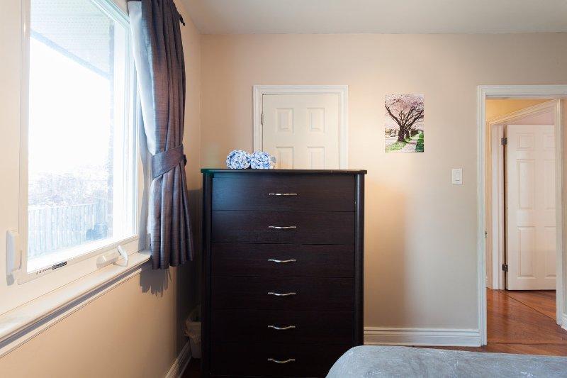# 3 dormitorios con cama de matrimonio