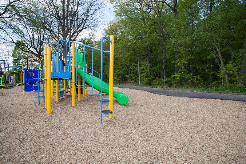 10 minutos a pie de parque cercano Wexford y parque infantil