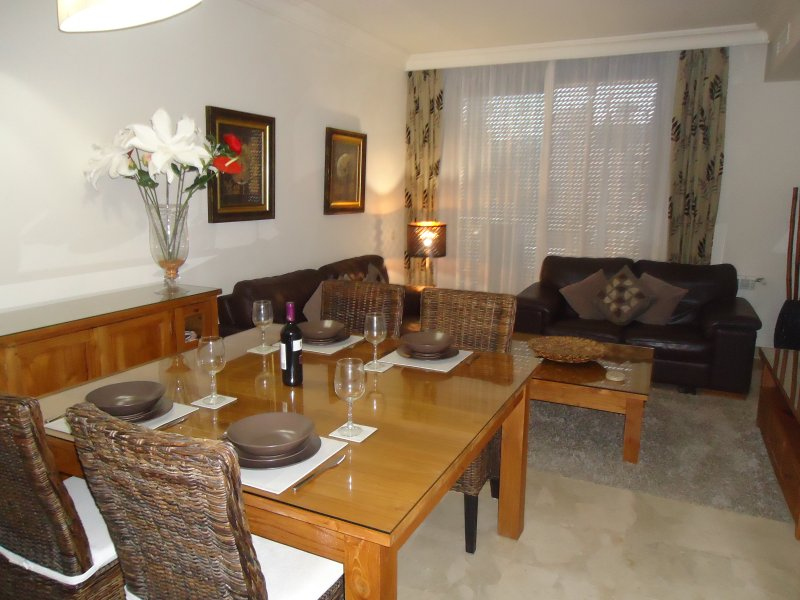 Roda Golf and Beach Resort, Ferienwohnung in Los Alcazares