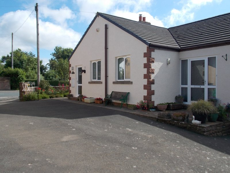 Roserigg, holiday rental in Newtown