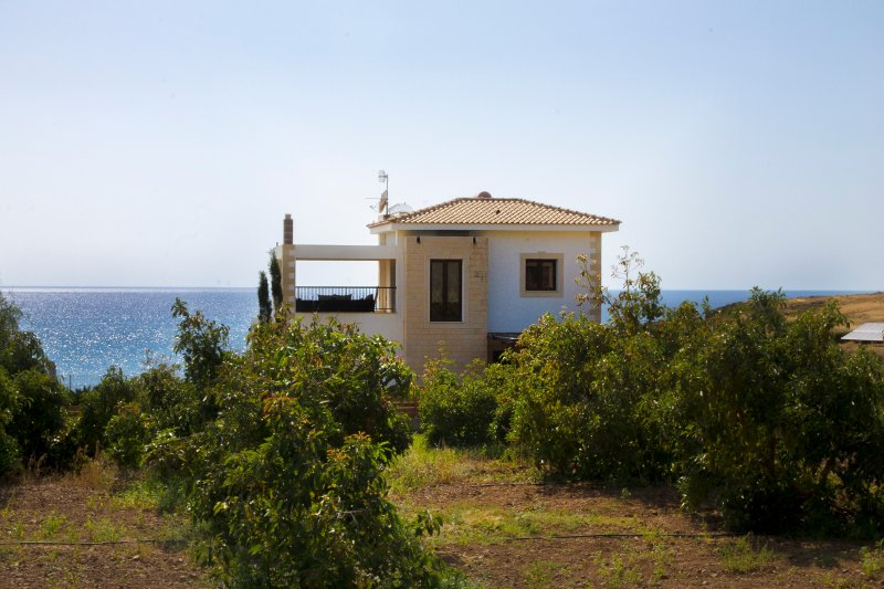 Your Villa by the Sea
