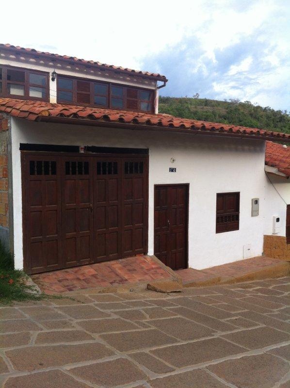 Maison lanu Barichara 8A Street # 3-42.