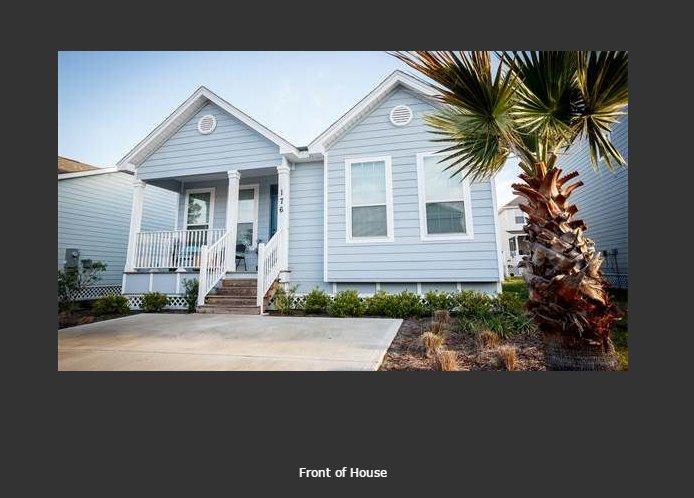 Simple Life Easy Access Beach House 'Unforgettable', holiday rental in Santa Rosa Beach