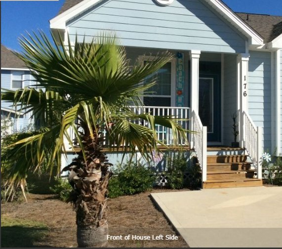 Panhandle Beach House Rentals: New Beach House 'Unforgettable' Has Cable/satellite TV And