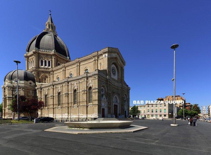 B&B Piazza Duomo, vacation rental in Zapponeta