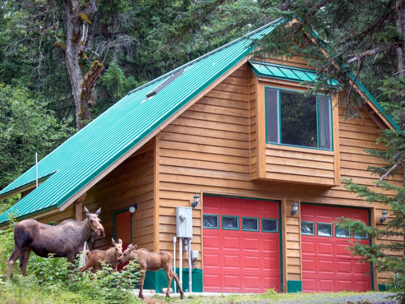 SuCasa - Your home away from home in Haines Alaska, location de vacances à Haines