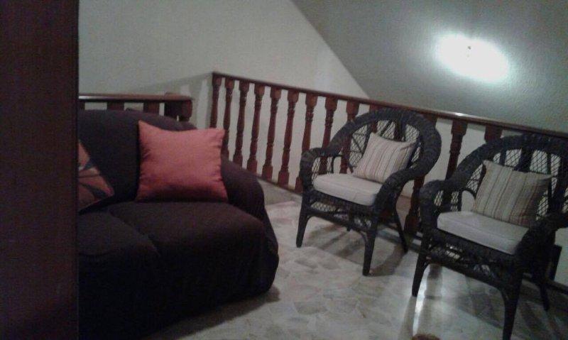 Cómodo y bonito departamento en la mejor ubicación, vacation rental in Mazatlan