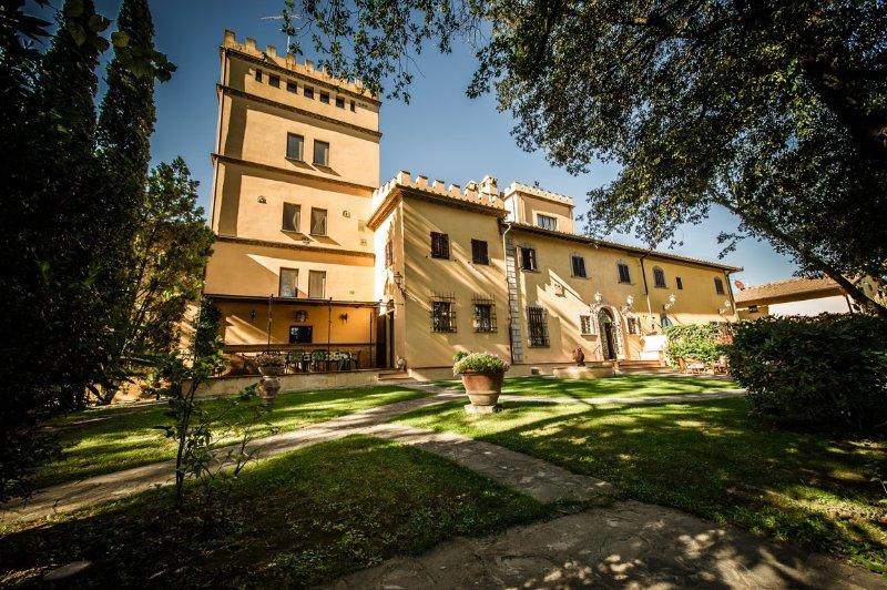 Villa Ottocento_Empoli_1