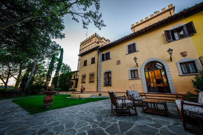 Villa Ottocento_Empoli_2