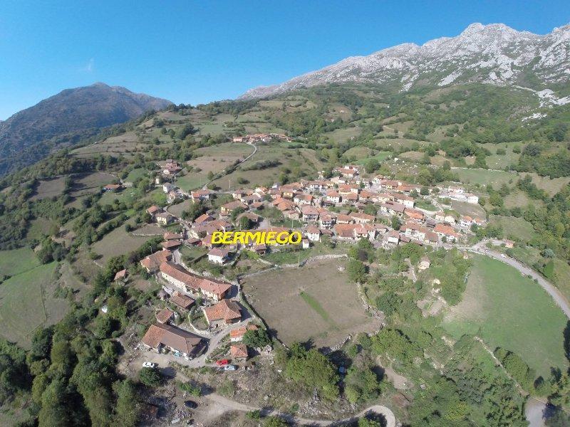 La Calecha De Bermiego Quiros, holiday rental in Pajares